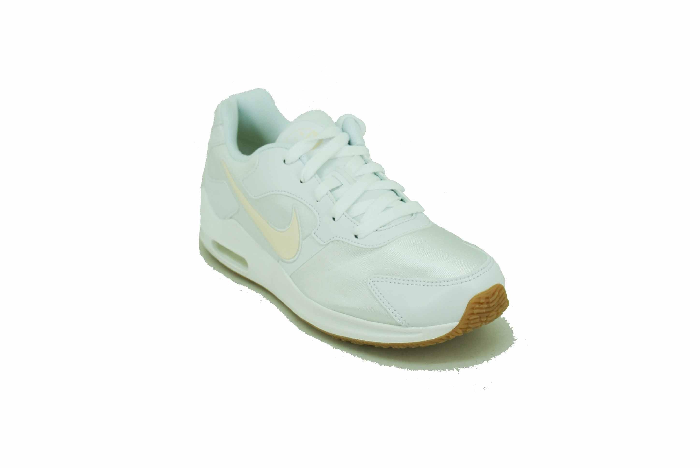 d7073154b Zapatilla Nike Air Max Guile Blanco Crema Dama Deporfan ...