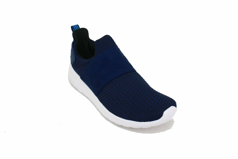 Zapatilla Adidas Lite Racer Adapt AzulBlanco Hombre Deporfan