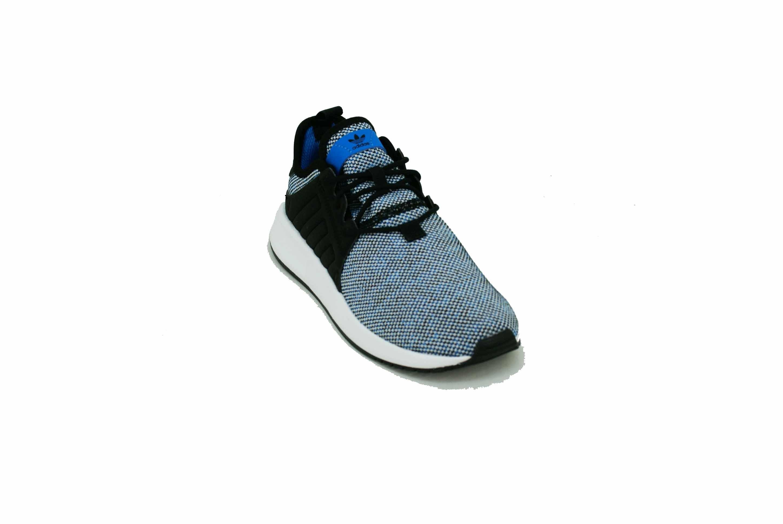 zapatillas adidas grises niño