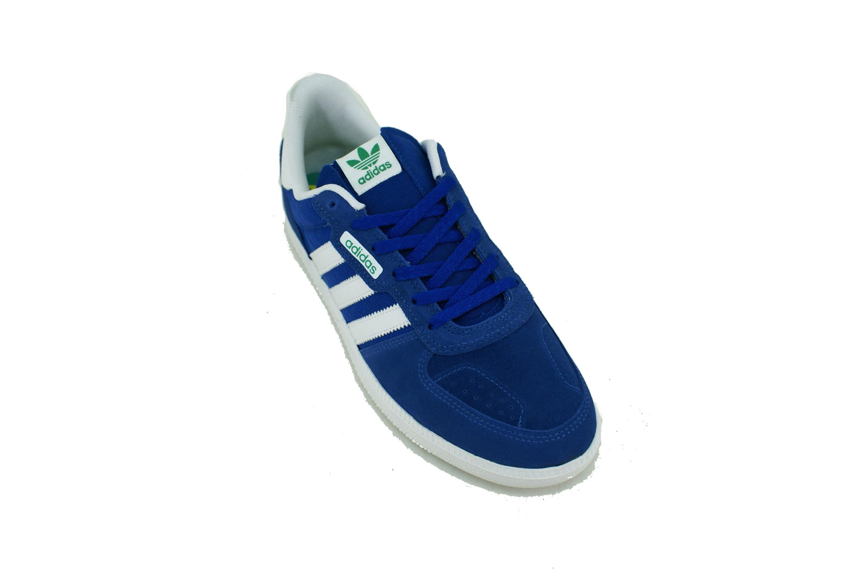 zapatilla adidas ori leonero azul / blanco hombre deporfan moda y