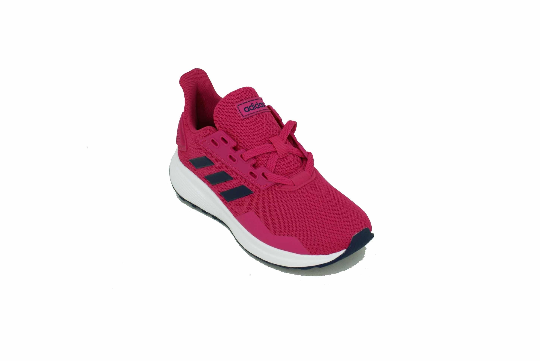 Horizontal Exceder más y más  Zapatilla Adidas Duramo 9 Fucsia Azul Niña Deporfan - Zapatillas - Ninos -  E-Shop
