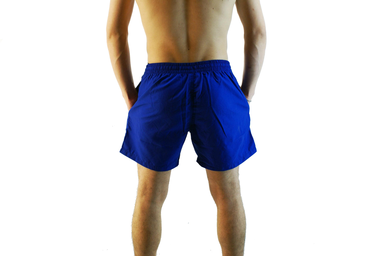 921893ae3c0d Short de baño Topper Slim Azul Hombre Deporfan - Indumentaria ...