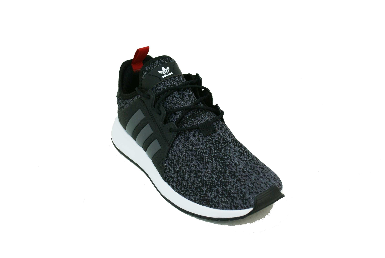 fd3bfbd8 Zapatilla Adidas Originals X_PLR Negro/Gris Hombre Deporfan ...