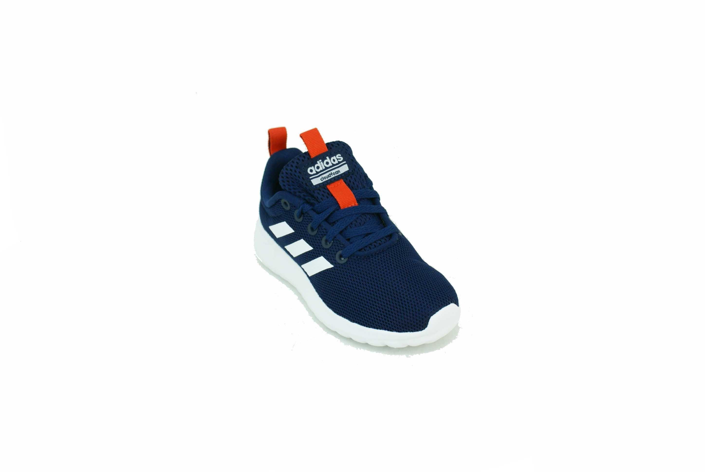e0960e983b0 Zapatilla Adidas Lite Racer CLN Azul Blanco Niño Deporfan ...