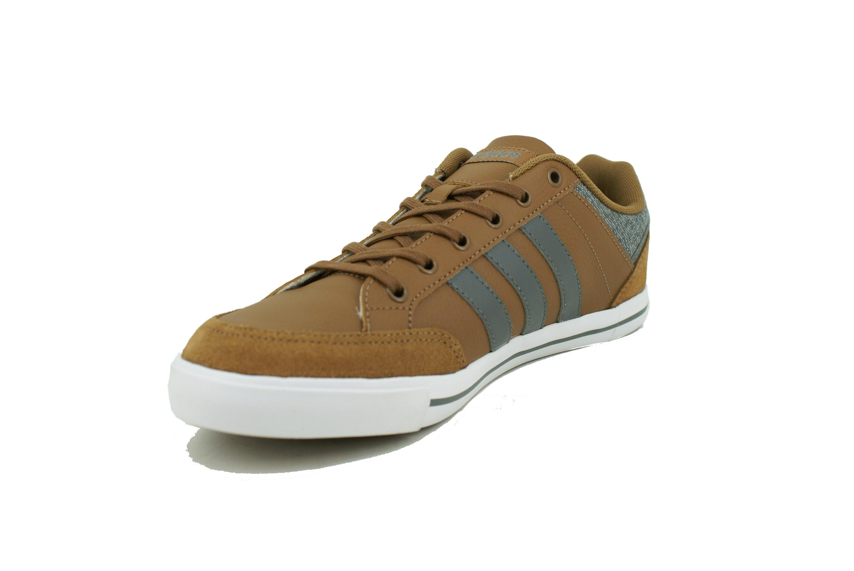 Zapatilla Adidas Neo Cacity MarronGris Hombre Deporfan