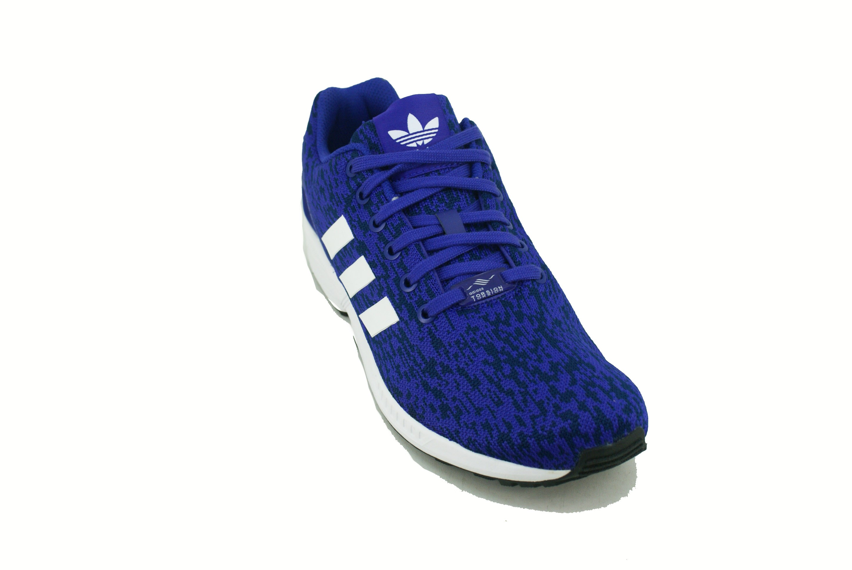 adidas azules hombre zapatillas