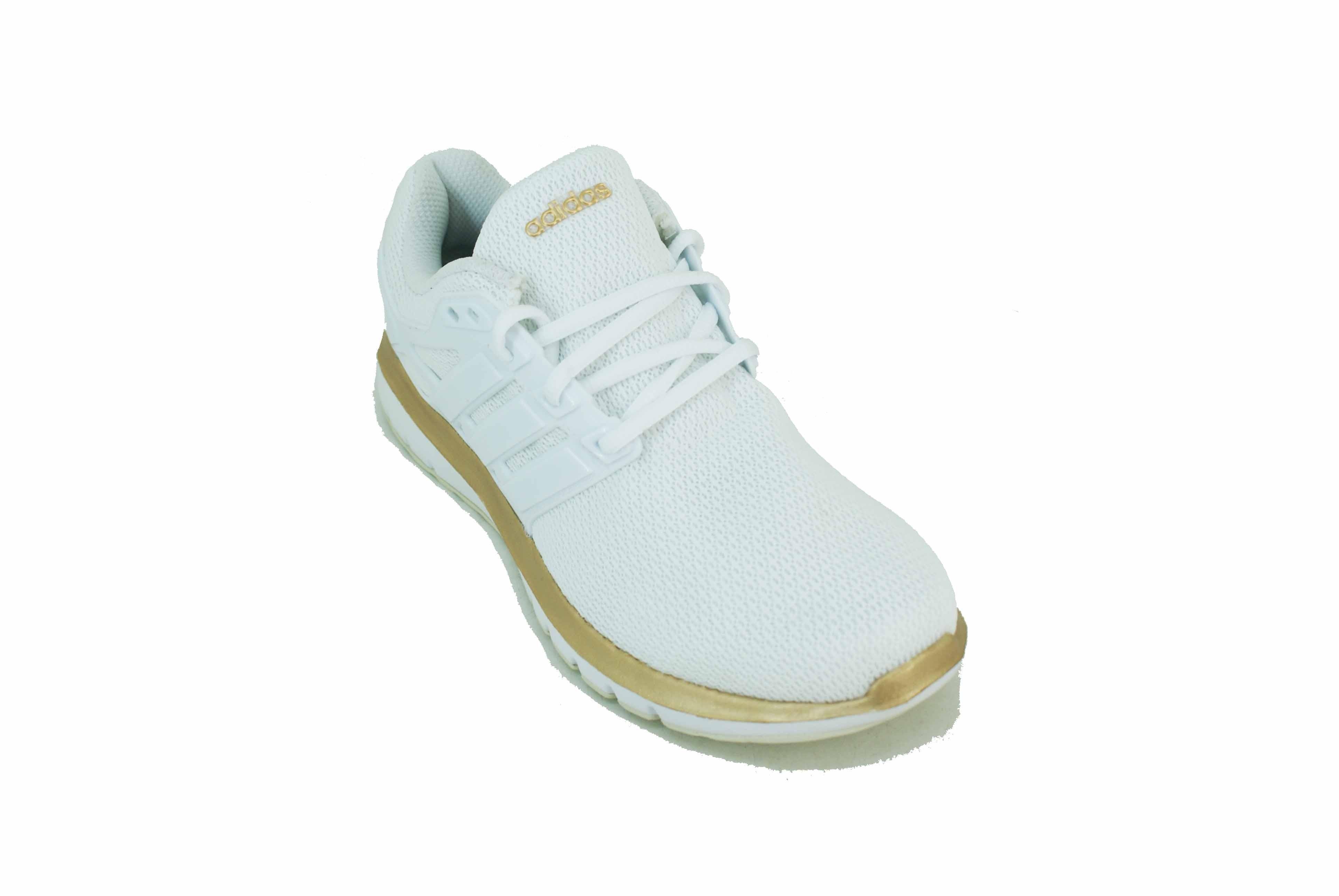 zapatillas adidas doradas mujer