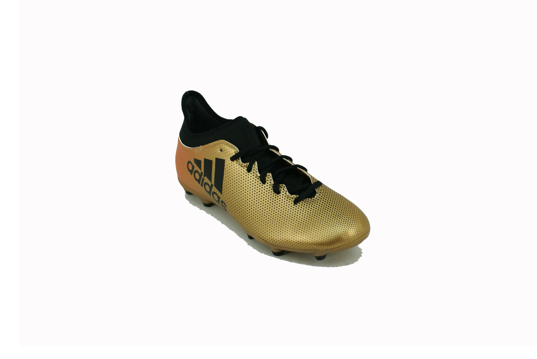 Botin Adidas Tango X 17.3 Fijo Dorado Hombre Deporfan - Zapatillas ... 113f8bdeaf4be