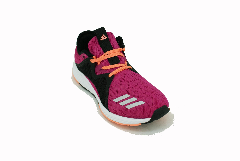 sports shoes c9ad8 cc01d Zapatilla Adidas Edge Lux 2 FucsiaNegro Dama Deporfan - Zapa