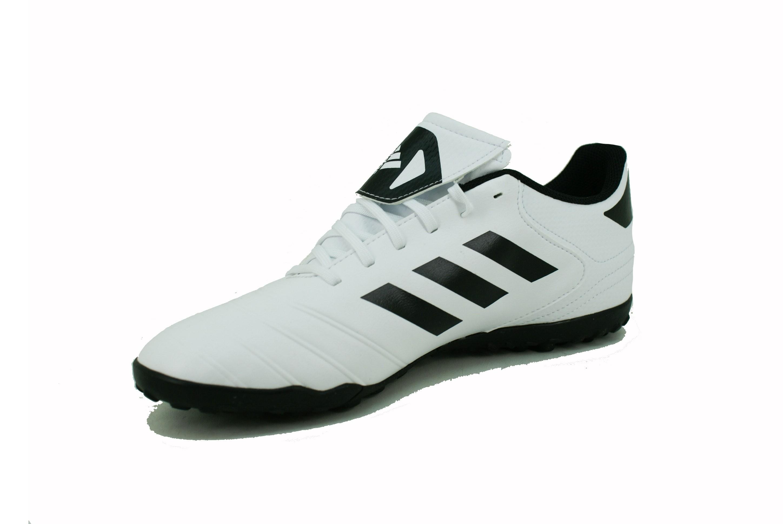Botin Adidas Copa Tango 18.4 papi Blan Ne Hombre Deporfan ... 27e6946d89e39