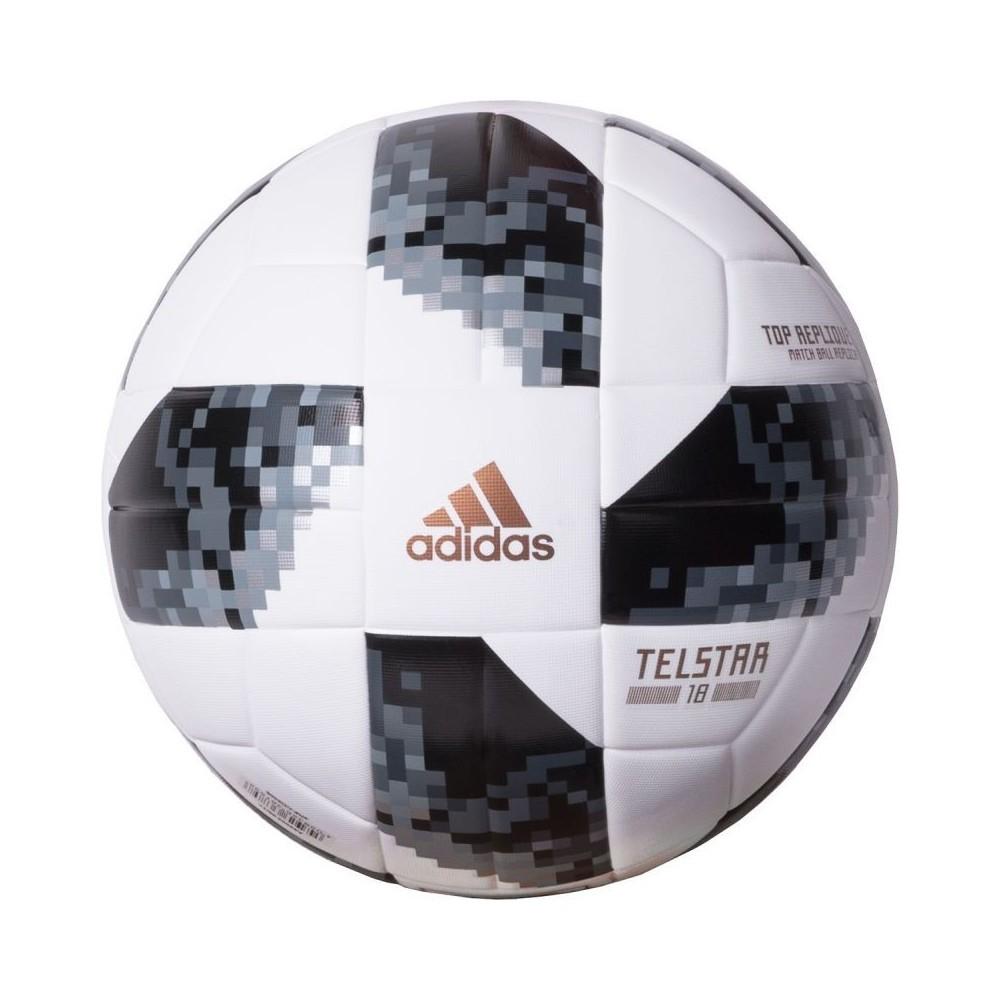 Redundante Médula Guinness  Pelota Adidas Replica Mundial Rusia 2018 FIFA Deporfan - Accesorios - E-Shop