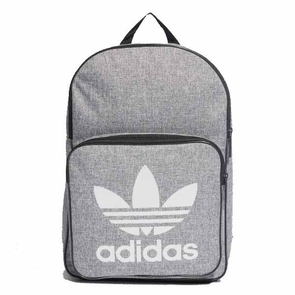 Mochila Deporfan Classic Adidas Originals Accesorios Gris 5LA4Rj