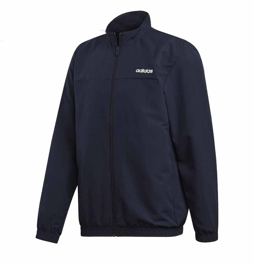 ea3d973b3 Conjunto Adidas Trainning MTS WV 24/7 C Azul Hombre Deporfan - Indumentaria  - Hombres - E-Shop