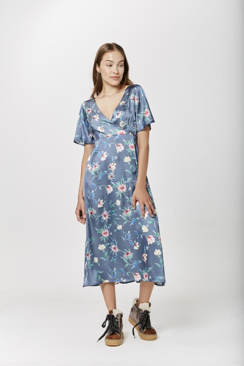 Vestido Mossa