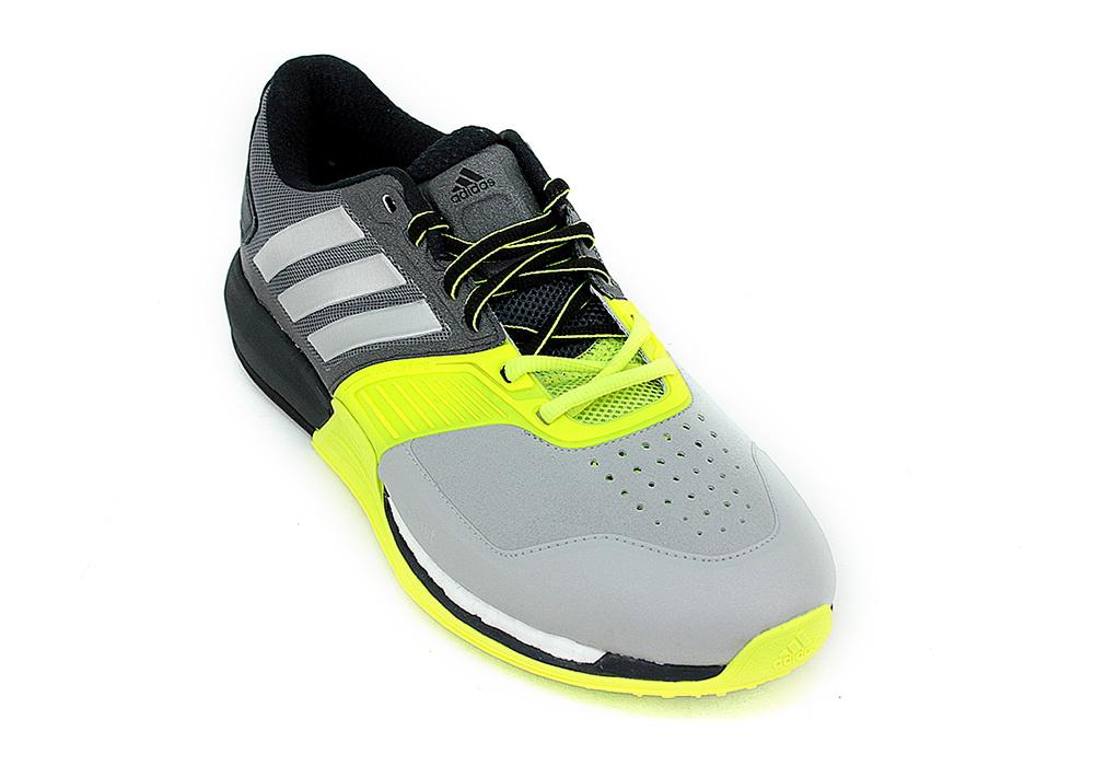 2zapatillas adidas training hombre