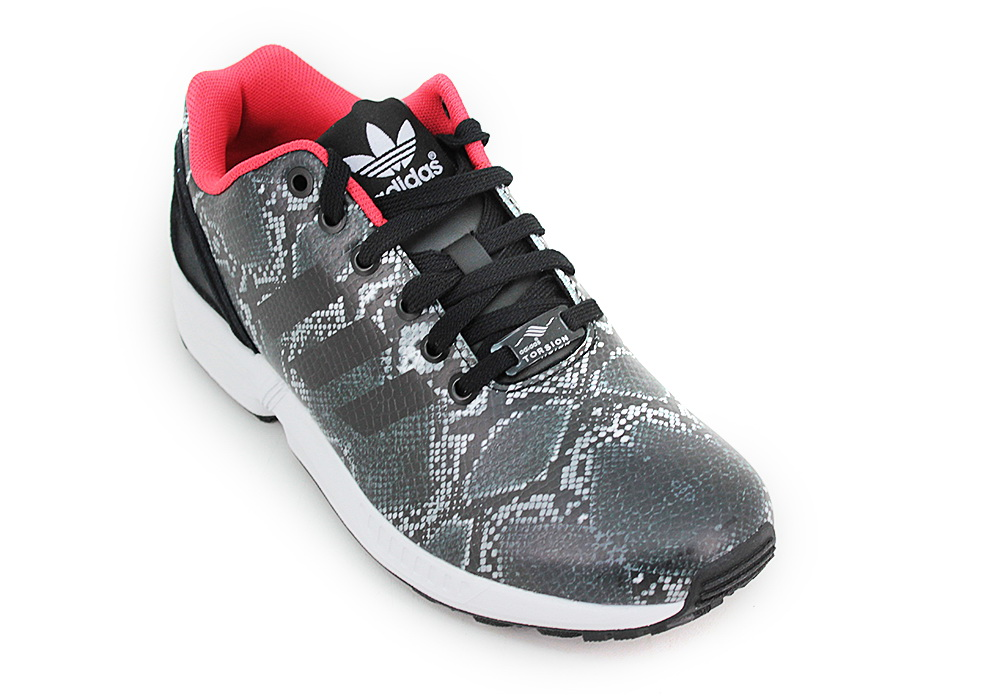 adidas mujer zx flux