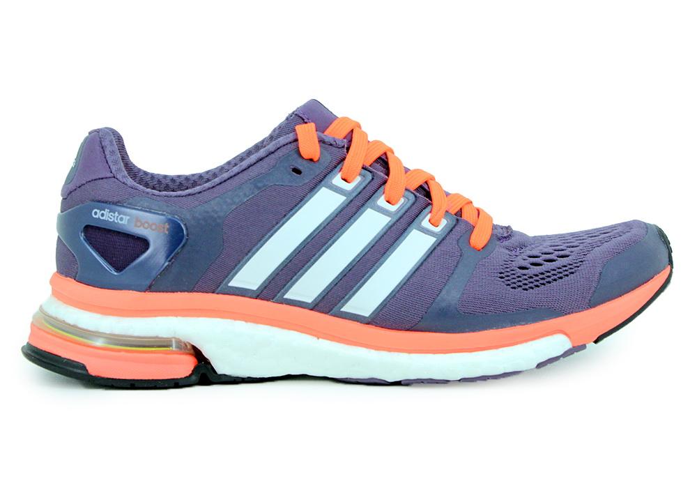 zapatilla mujer adidas running