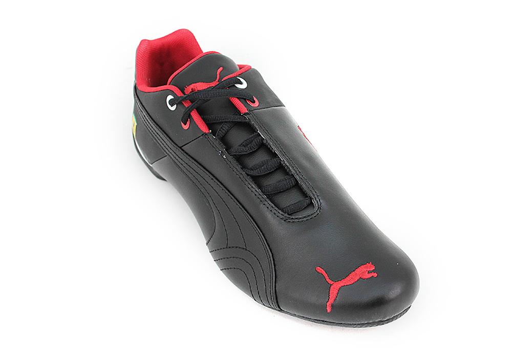 zapatillas hombre puma cuero