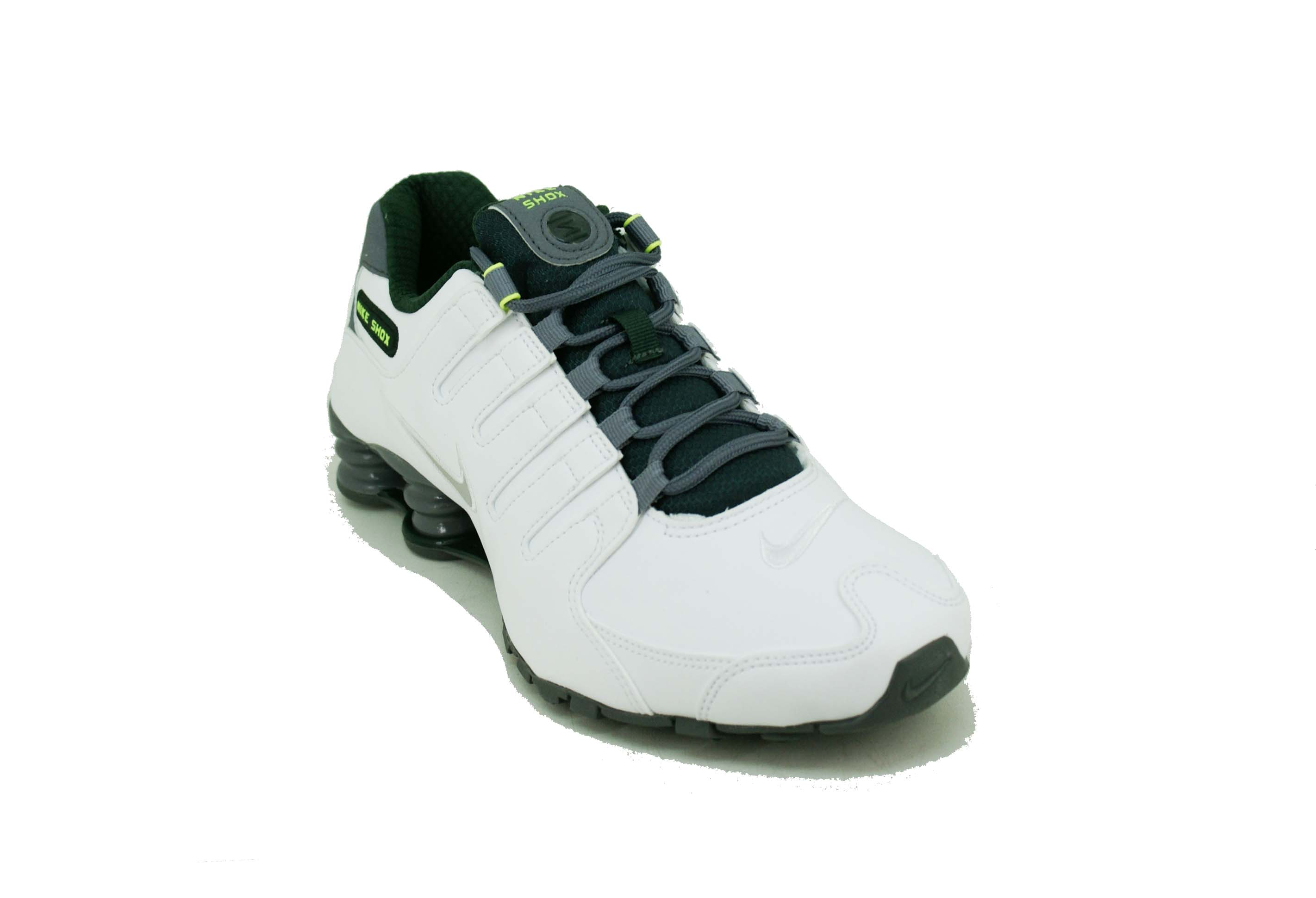 zapatillas nike shox