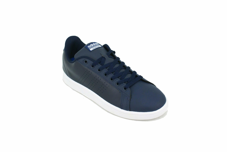Reparación posible divorcio fertilizante  Zapatilla Adidas CF Advantage Clean Azul Marino Hombre Deporfan -  Zapatillas - E-Shop