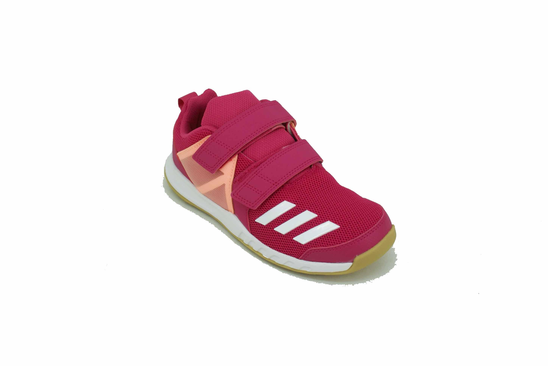 zapatillas adidas niña 30 velcro