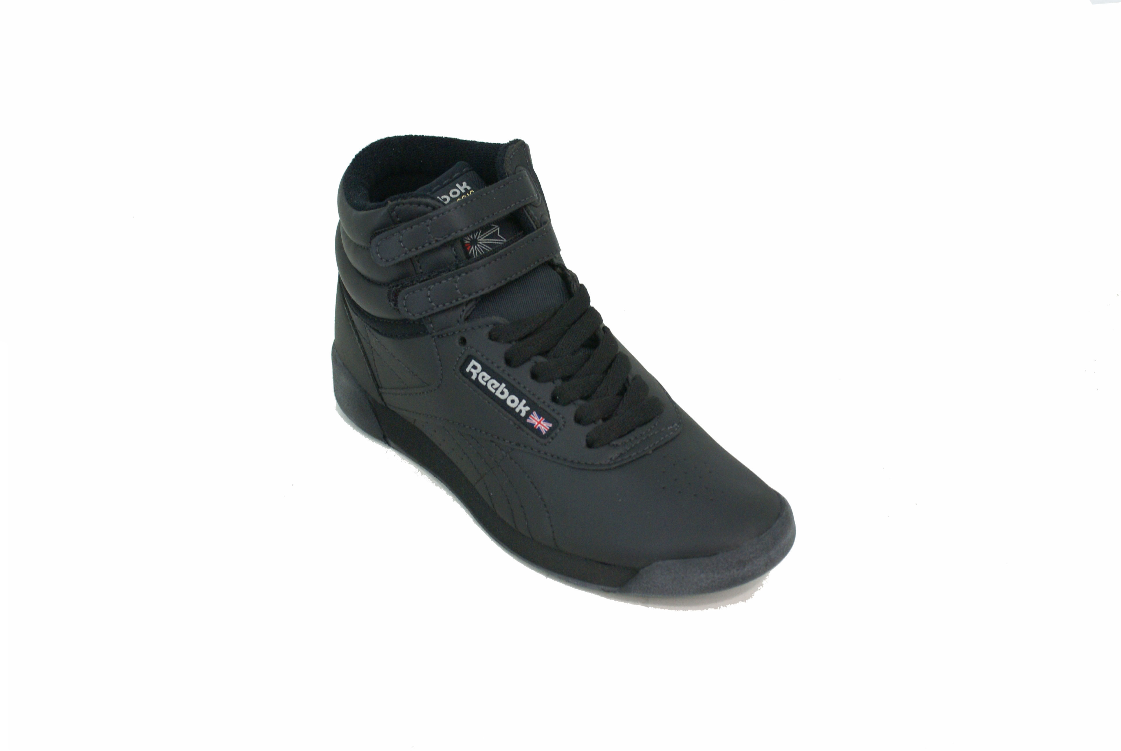 Viajero Significativo cáscara  Botita Reebok Freestyle Negra Dama Deporfan - Zapatillas - Mujeres - E-Shop