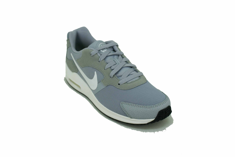 zapatillas nike grises hombre