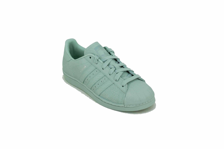 Dama Acqua Originals Adidas Verde Zapatilla Superstar D2YW9EHI