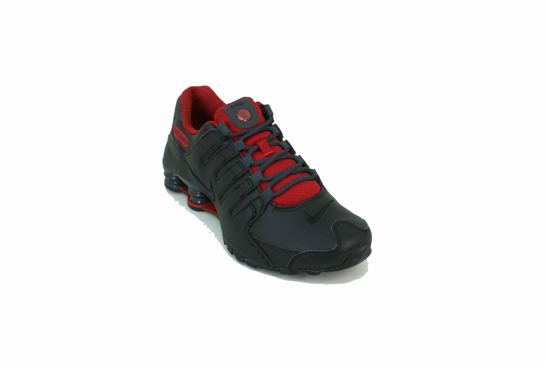 zapatillas nike shox hombre