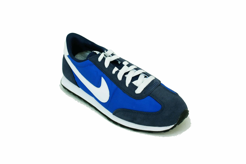 un millón moderadamente Repelente  Zapatilla Nike SW Mach Runner Azul/Blanco Hombre Deporfan - Zapatillas -  E-Shop