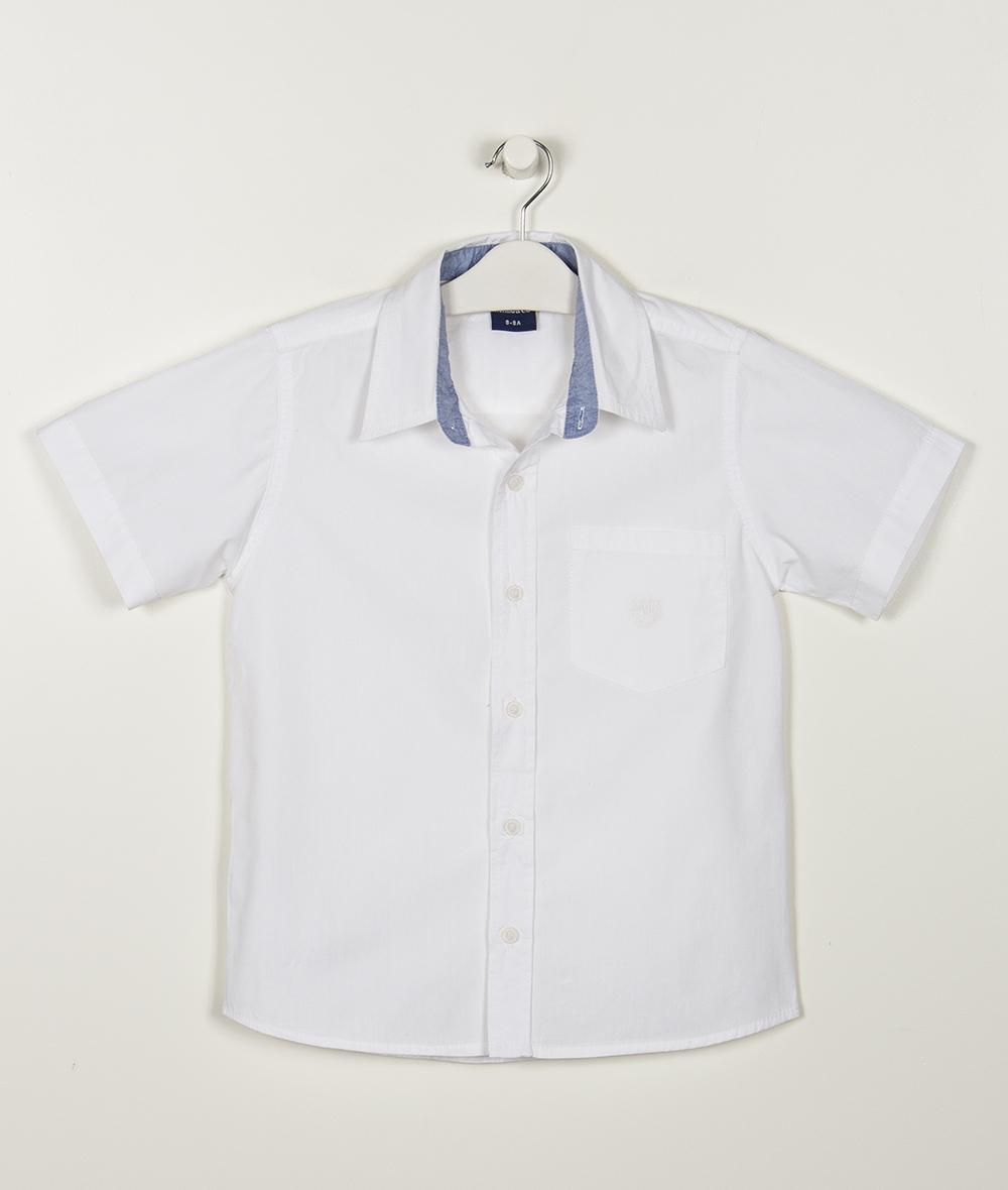 Camisa Bb Mil Rayas Tienda Mimo