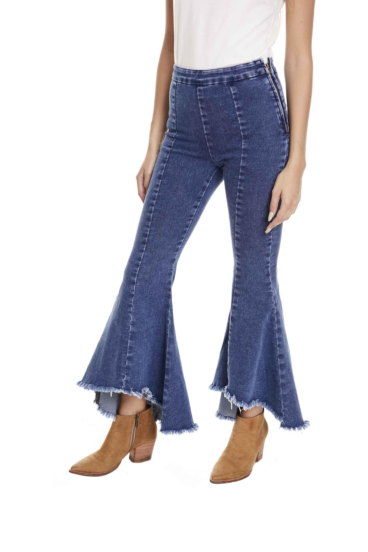 Sweet Pantalon Oxford Minako Pantalones
