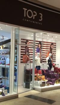 TOP3 DOT Baires Shopping
