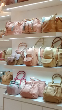 TOP3 Abasto Shopping