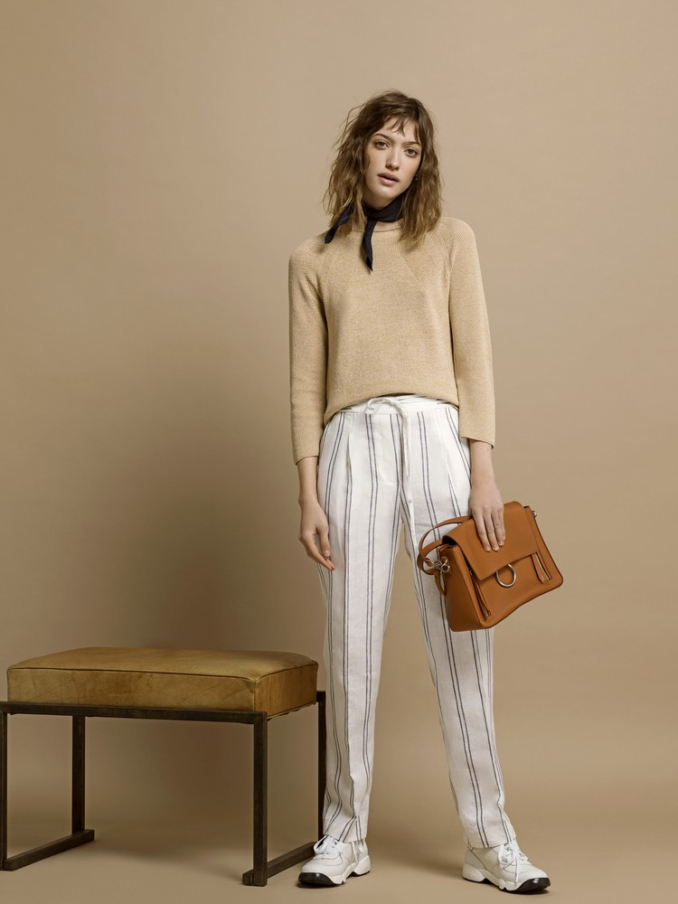 Sweater Monaco*Pantalon Cameron