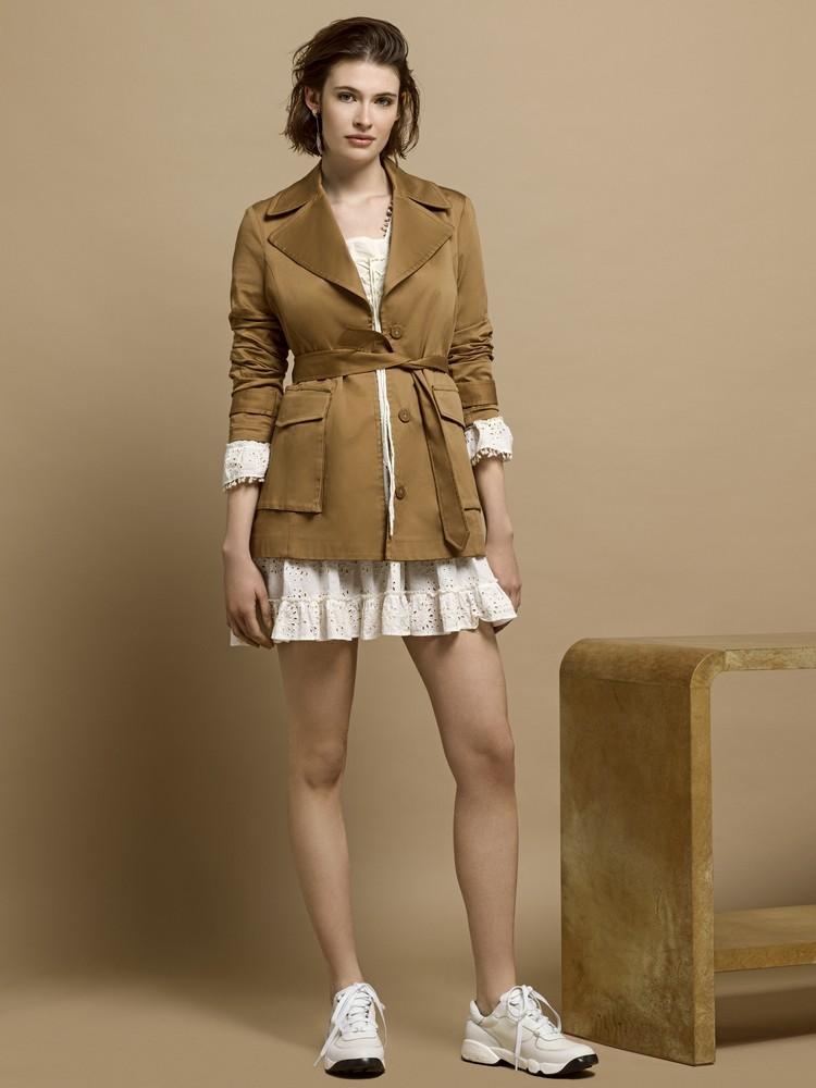 Chaqueta Rita*Vestido Lily