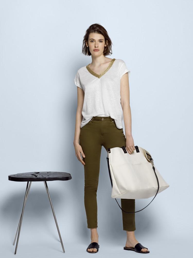 Remera Agnes*Pantalon Kate