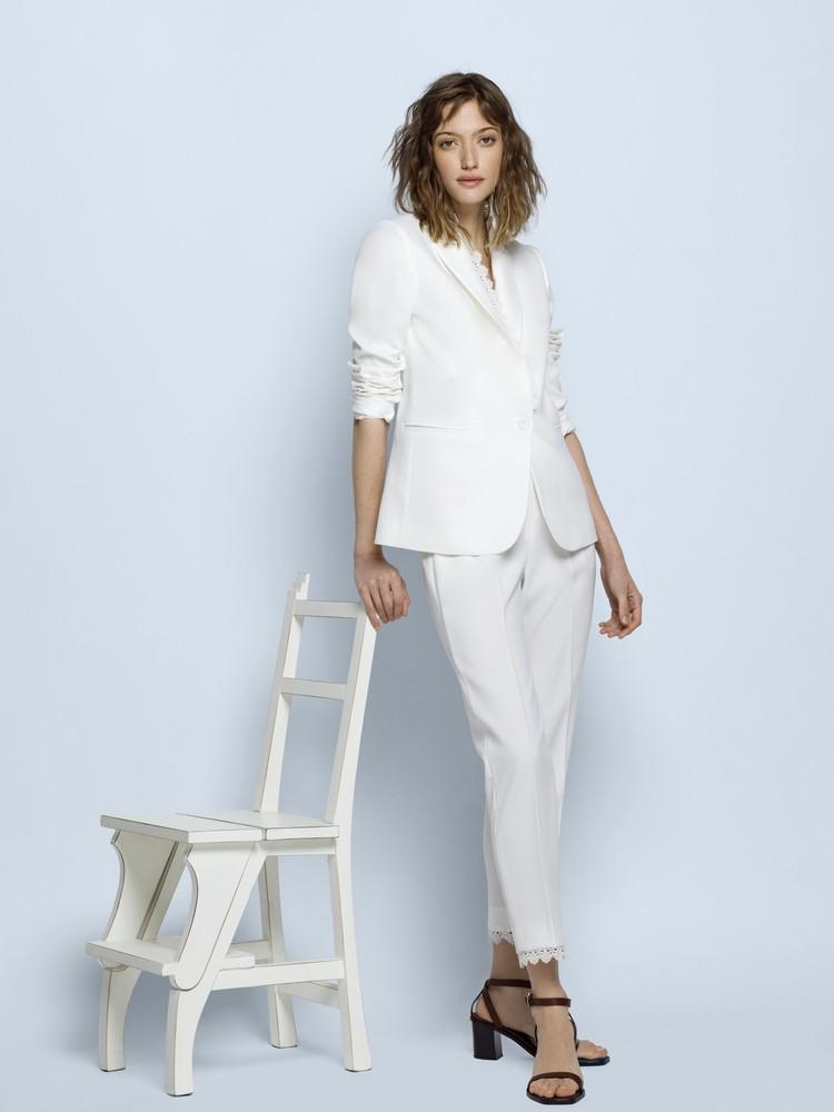 Balzer Emily*Pantalon Sabine