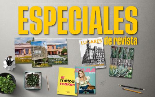 Una seleccion de los especiales de revista de La Nación pensada para vos.