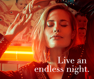 Life an endless night
