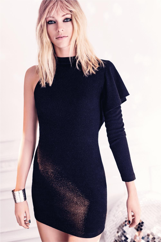 Vestido Britney*Pulsera Praga