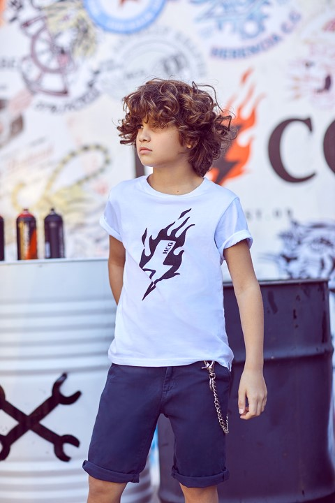 Look 29 Herencia Boys ss19