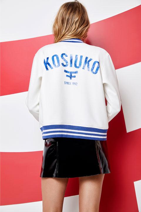 Look 2 Kosiuko ss 19