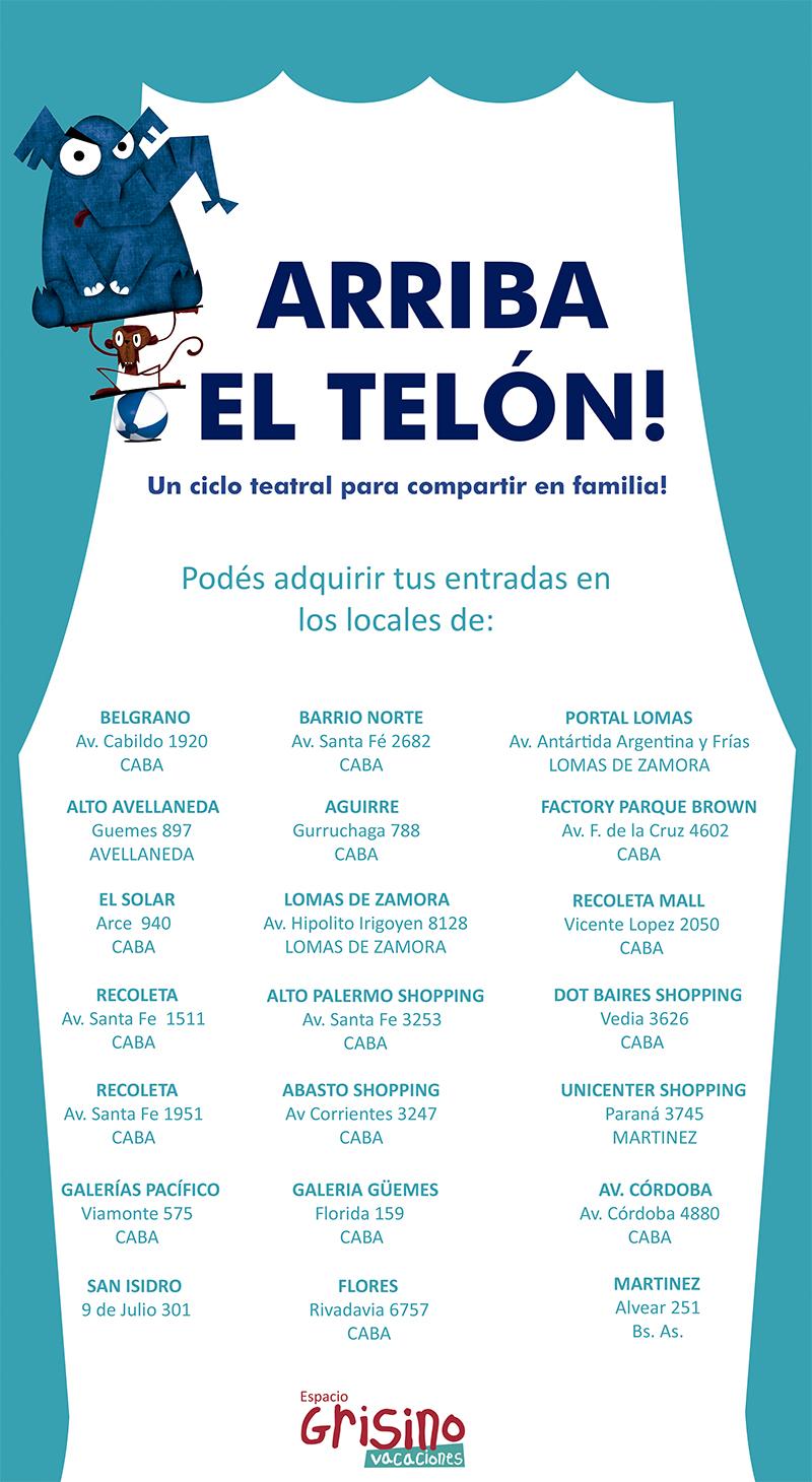 Locales