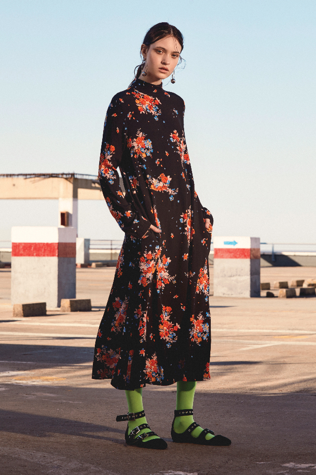 Look 17 Complot AW17