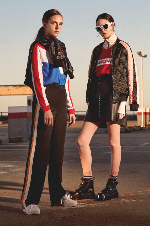 Look 39 Complot AW17