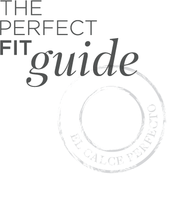 The perfect fit Guide