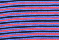 Multicolor Striped